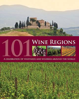 Picture of 101 Wine Regions