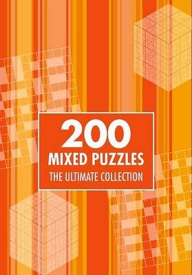 Picture of Mixed Puzzle