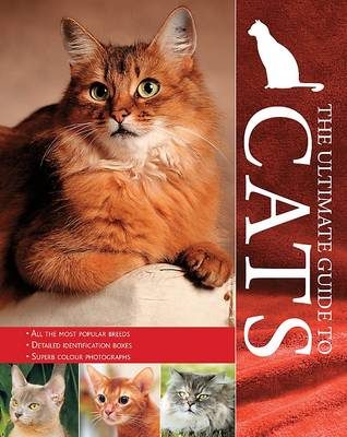 Picture of Encyclopedia: Cats