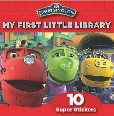 Picture of Chuggington  Little Library