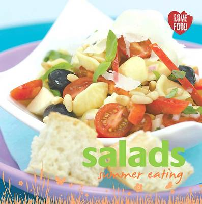 Picture of Salads
