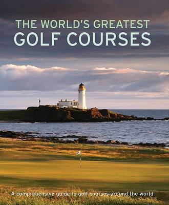 Picture of The World's Greatest Golf Courses