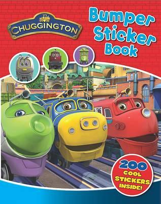 Picture of Chuggington  Bumper Sticker