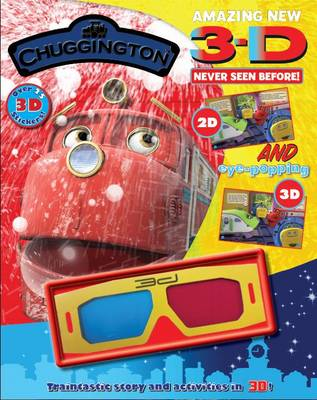Picture of Chuggington 3d Story and Activity
