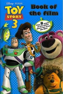 Picture of Disney Fiction:  Toy Story 3