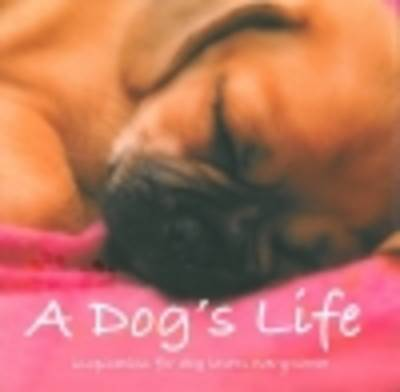 Picture of Inspirational Books: A Dog's Life