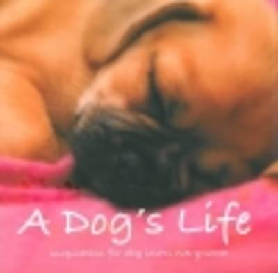 Inspirational Books: A Dog's Life