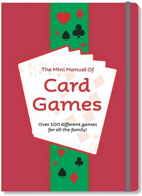 Picture of The Mini Manual of Card Games