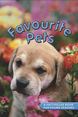 Picture of Reference Readers: Favourite Pets