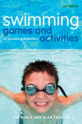 Picture of Swimming Games and Activities: For Parents and Teachers