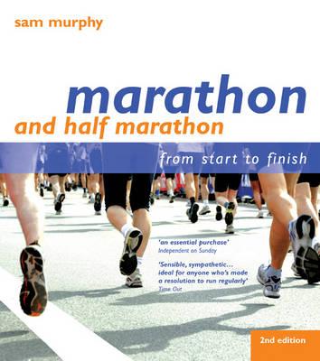 Picture of Marathon and Half Marathon: From Start to Finish