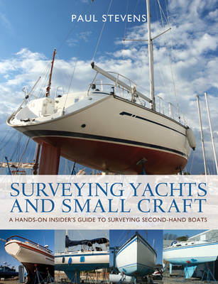 Picture of Surveying Yachts and Small Craft