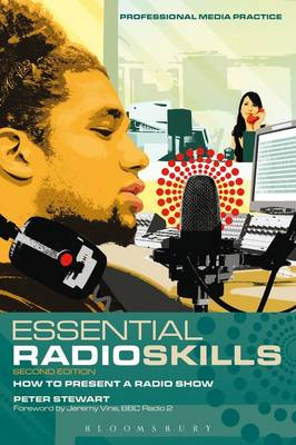 Picture of Essential Radio Skills: How to Present a Radio Show