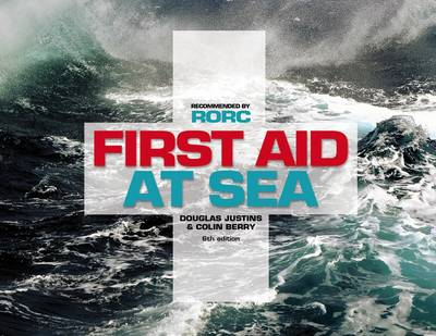Picture of First Aid at Sea