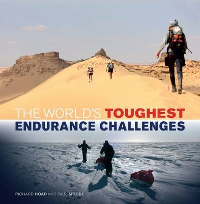 Picture of The World's Toughest Endurance Challenges