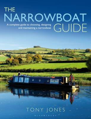 Picture of The Narrowboat Guide: A Complete Guide to Choosing, Designing and Maintaining a Narrowboat