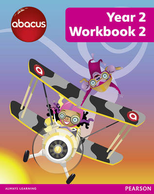 Picture of Abacus Year 2 Workbook 2