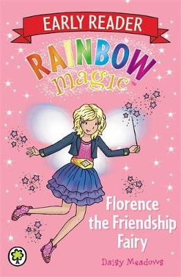 Picture of Florence the Friendship Fairy