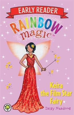 Picture of Keira the Film Star Fairy