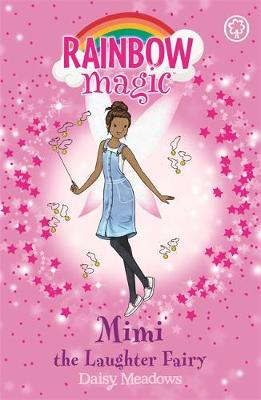 Picture of Mimi the Laughter Fairy: Book 3: The Friendship Fairies