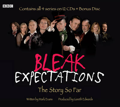 Picture of Bleak Expectations: The Story So Far