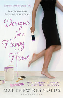 Picture of Designs for a Happy Home