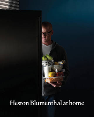 Picture of Heston Blumenthal at Home