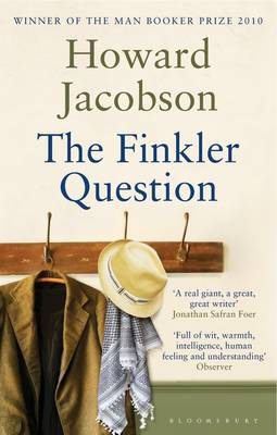 Picture of The Finkler Question