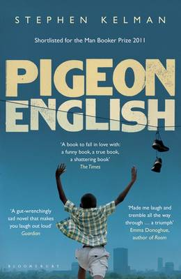 Picture of Pigeon English