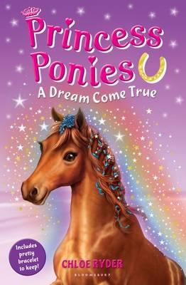 Picture of Princess Ponies 2: A Dream Come True