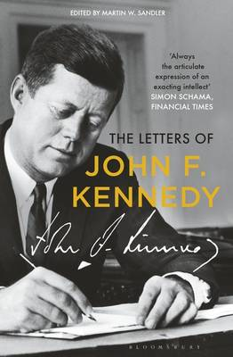 Picture of The Letters of John F. Kennedy