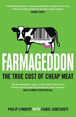 Picture of Farmageddon: The True Cost of Cheap Meat