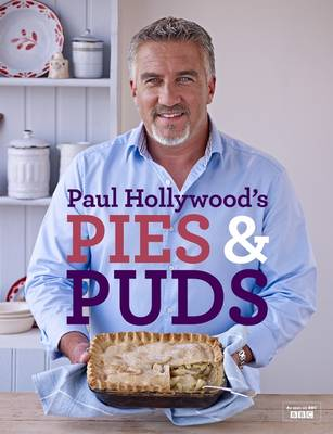 Picture of Paul Hollywood's Pies and Puds