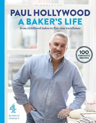 Picture of A Baker's Life: 100 Fantastic Recipes, from My Childhood Favourites to Five-Star Perfection