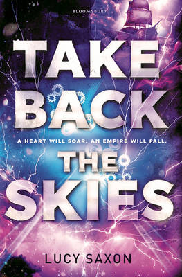 Picture of Take Back the Skies