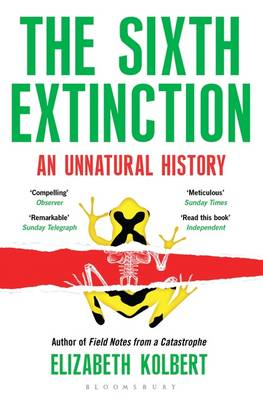 Picture of The Sixth Extinction: An Unnatural History