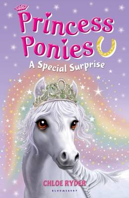 Picture of Princess Ponies 7: A Special Surprise
