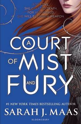 Picture of A Court of Mist and Fury