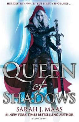 Picture of Queen of Shadows