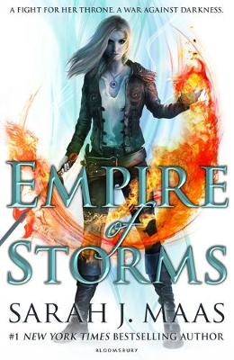 Picture of Empire of Storms