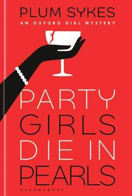 Picture of Party Girls Die in Pearls