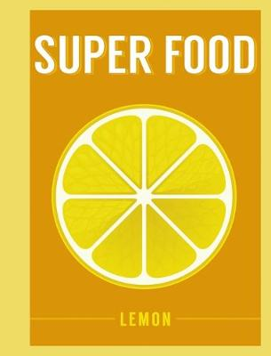 Picture of Superfood: Lemon