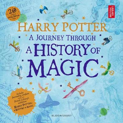 Picture of Harry Potter - A Journey Through A History of Magic