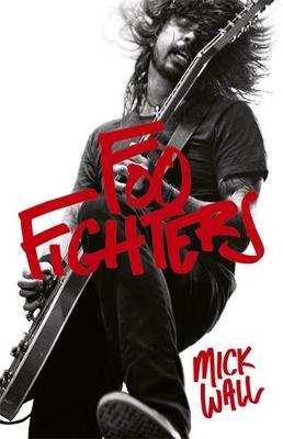 Picture of Foo Fighters: Learning to Fly