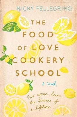 Picture of The Food of Love Cookery School