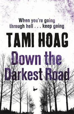 Picture of Down the Darkest Road