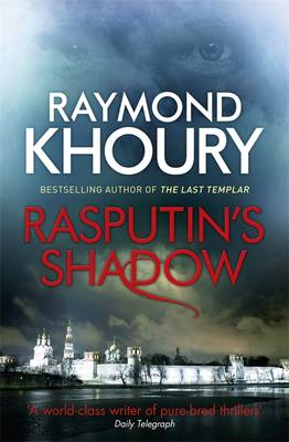 Picture of Rasputin's Shadow