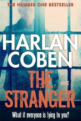Picture of The Stranger