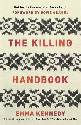 Picture of The Killing Handbook