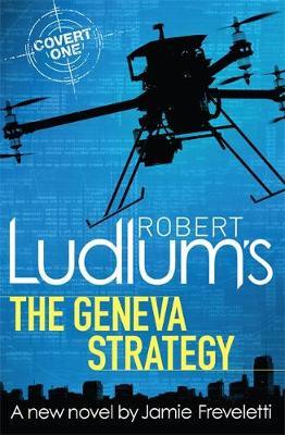Picture of Robert Ludlum's The Geneva Strategy